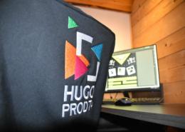 Workspace HugoProd74