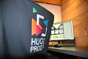 Workspace HugoProd74